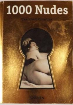 1000 Nudes: Uwe Scheid Collection