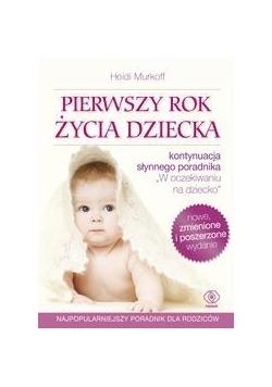 Pierwszy rok życia dziecka tw
