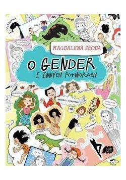 O gender i innych potworach