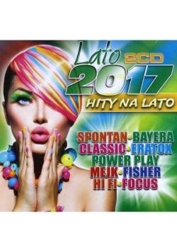 Lato 2017 Hity na Lato (2CD)