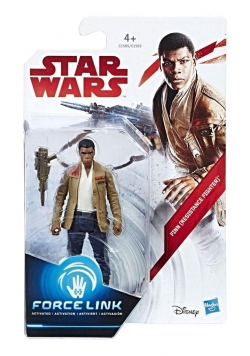 Star Wars Figurka Force Link Finn