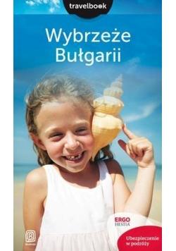 Travelbook - Wybrzeże Bułgarii
