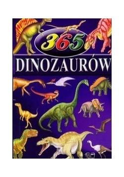 365 dinozaurów