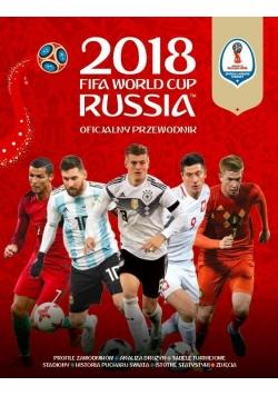 FIFA Oficjalny Przewodnik World Cup Russia 2018