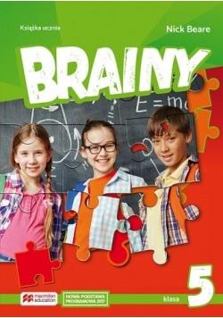 Brainy 5 SB MACMILLAN