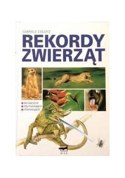 Rekordy zwierząt