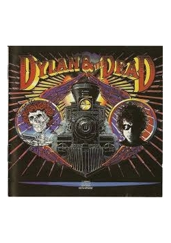 Dylan & The Dead, CD