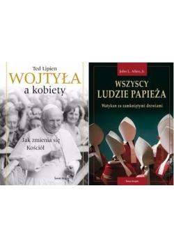 Wojtyła a kobiety/Wszyscy ludzie papieża