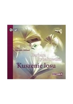 Kuszenie losu w.2 audiobook