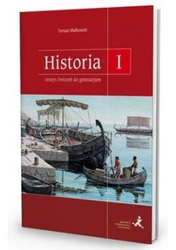 Historia GIM 1 ćw. GWO
