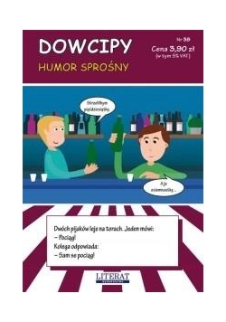 Dowcipy. Humor sprośny nr. 38
