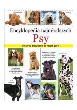Encyklopedia najmłodszych. Psy
