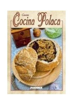 Domowa kuchnia polska - wersja Hiszpańska