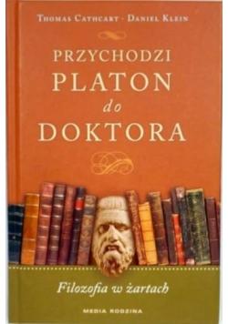 Przychodzi Platon do doktora, Nowa