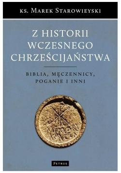 Z historii wczesnego chrześcijaństwa w.2