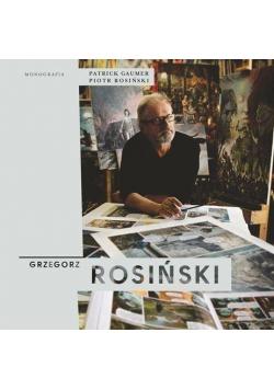 Grzegorz Rosiński. Monografia