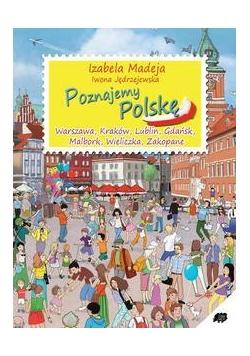 Poznajemy Polskę