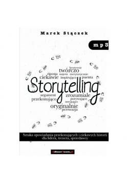 Storytelling Audiobook