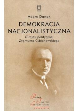 Demokracja nacjonalistyczna