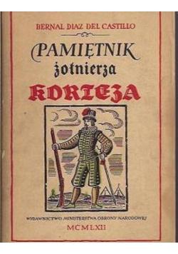 Pamiętniki Żołnierza Korteza