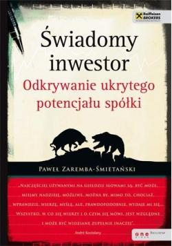Świadomy inwestor. Odkr. ukrytego potencj. spółki
