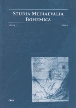 Studia Mediaevalia Bohemica