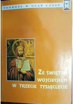 Ze Świętym Wojciechem w Trzecie Tysiąclecie