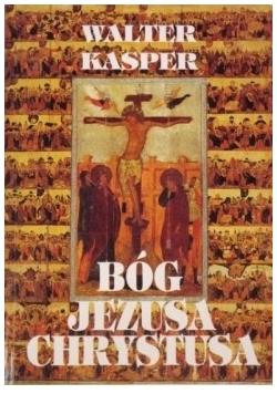 Bóg Jezusa Chrystusa