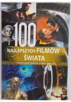 100 najlepszych filmów świata