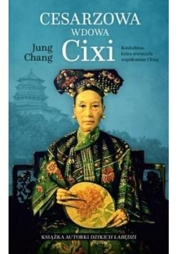 Cesarzowa wdowa Cixi