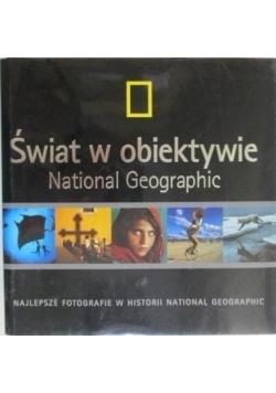 Świat w obiektywie National Geographic