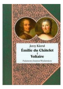 Emilie du Chatelet i Voltaire