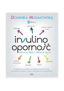 Insulinooporność.Zdrowa dieta i zdrowe życie
