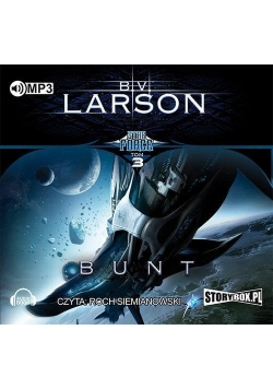 Star Force T.3 Bunt Audiobook
