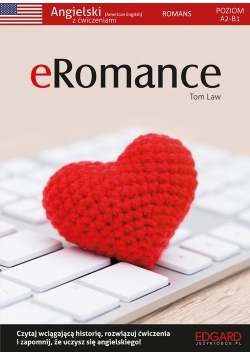 Angielski Romans z ćwiczeniami eRomance