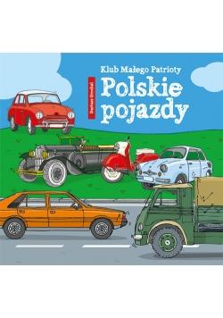 Klub Małego Patrioty Polskie pojazdy
