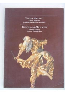 Teatr i mistyka