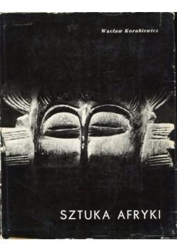 Sztuka Afryki w zbiorach polskich