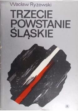 Trzecie Powstanie Śląskie