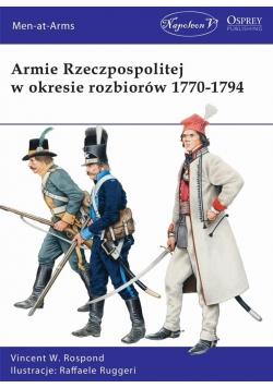 Armie Rzeczpospolitej w okresie rozbiorów 1770-179