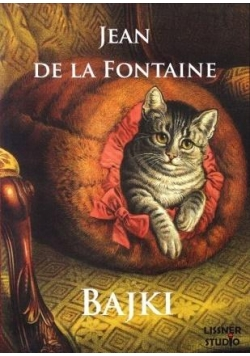 Bajki La Fontaine audiobook