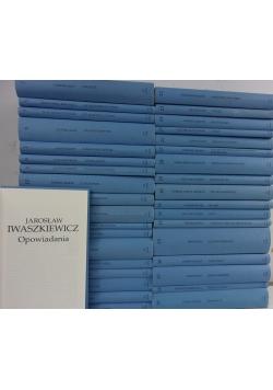 Kolekcja Gazety Wyborczej XX wiek, 36 tomów