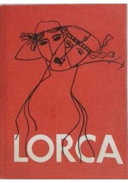 Lorca . miniaturka