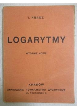 Logarytmy, 1946 r.
