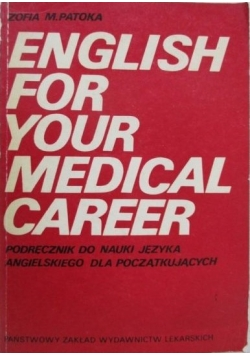 English for Your Medical Career