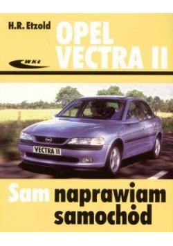 Opel Vectra II