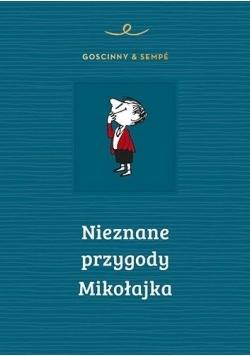 Nieznane przygody Mikołajka w.2018