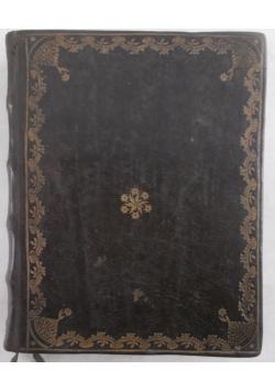 Rituale Pragense. Secundae Partis Ritualis,  1835 r.