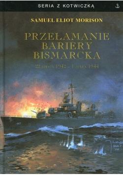 Przełamanie bariery Bismarcka
