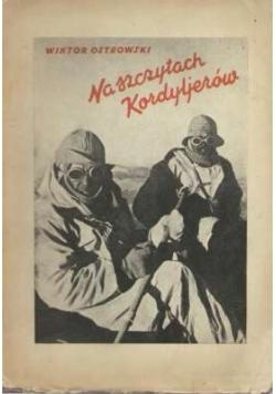 Na szczytach Kordylierów,1935r.